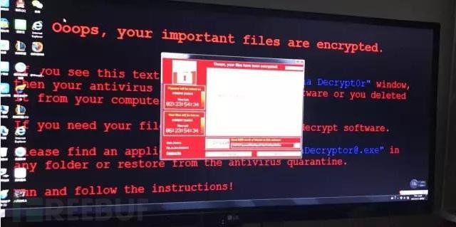 勒索软件1